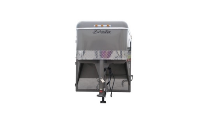 Delta Trailers Cargo 300TG