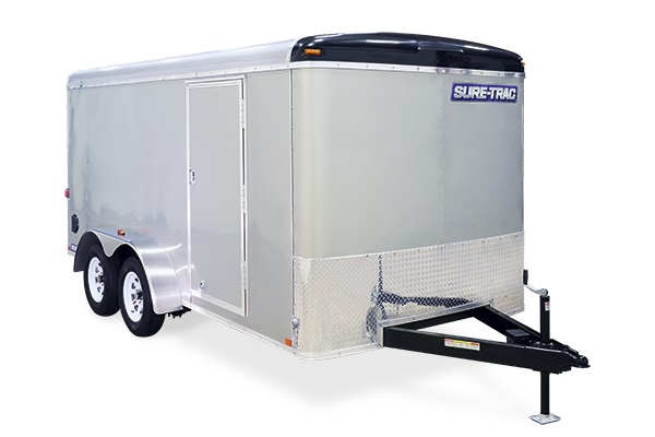 2018 Sure-Trac 7 x 12 Pro Series RT Cargo TA 7K
