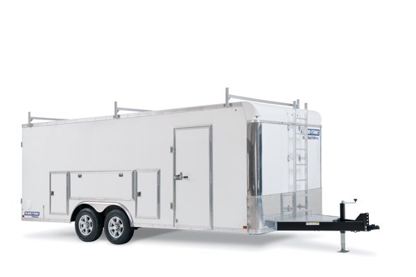 2017 Sure-Trac 7 x 14 Pro Series RT Cargo TA 10K