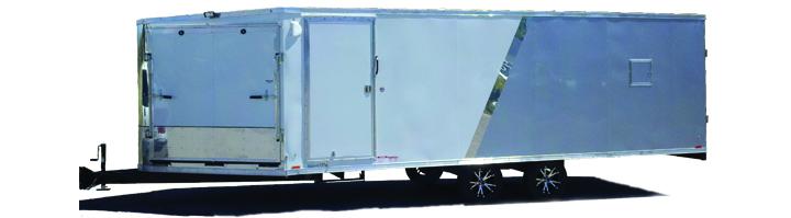 Cargo Express PSVD8X17TE2