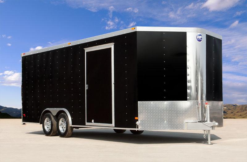 Wells Cargo RFV85X264