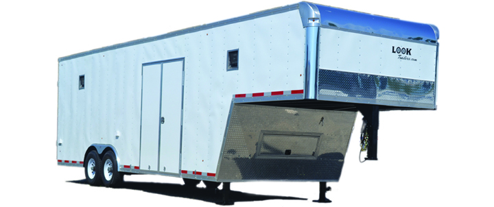 Look Trailers ILRTG8.5X48RE3