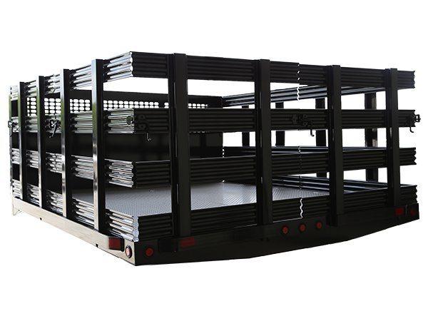 CM Truck Beds PL Truck Bed