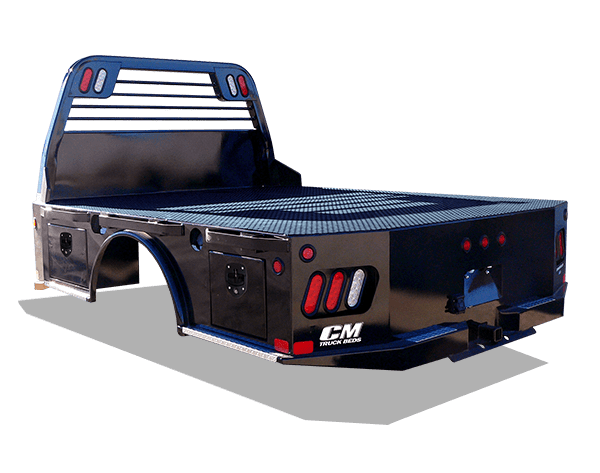 CM Truck Beds SK Truck Bed