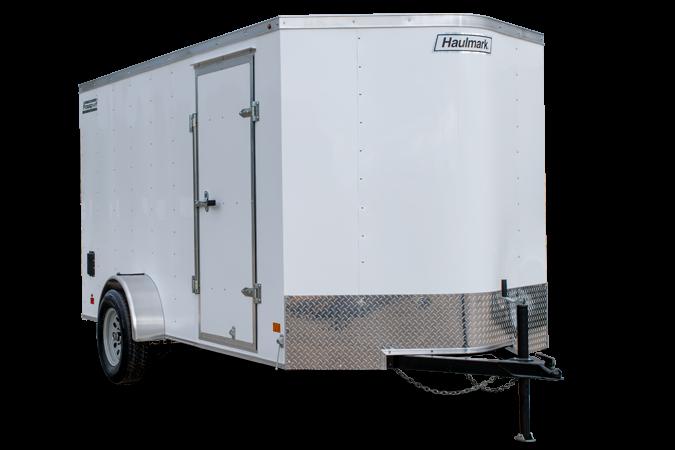 2020 Haulmark PP58S2 Enclosed Cargo Trailer