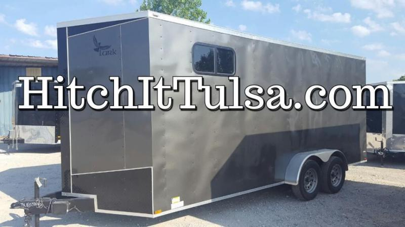 All Inventory | Hitch it Tulsa | Cargo, Car, and Utility Trailers in Tulsa OK