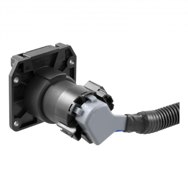 10 U0026 39  Custom Wiring Harness Extension  Adds 7