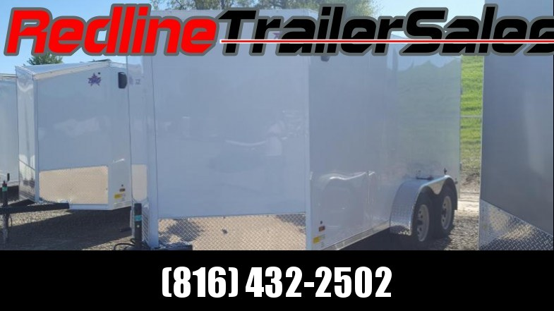 * FALL SPECIAL * 2018 US Cargo 7X14 Enclosed Cargo Trailer