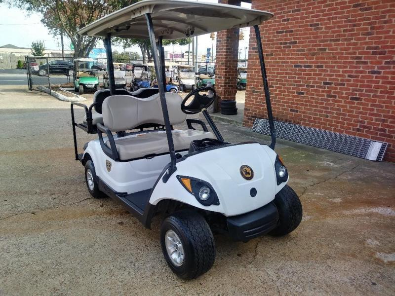 2013 Yamaha Yamaha Drive Golf Cart