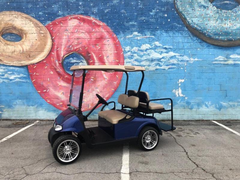 2013 Other E-z-go Rxv Golf Cart