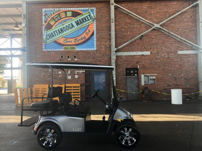 2015 E-Z-GO E-z-go Rxv Golf Cart