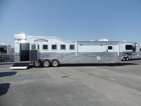 2019 Bloomer 6H PC Load 12.6sw Outlaw Conversion