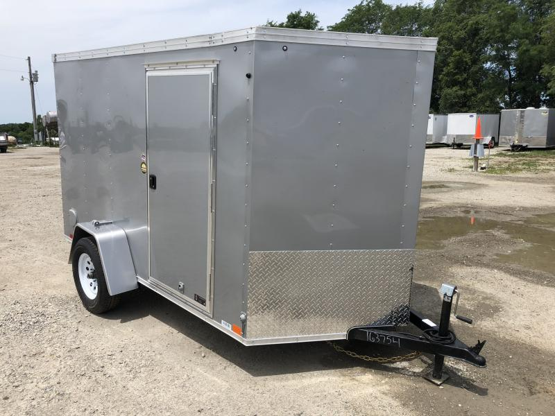 SUPER CARGO SALE!!  2018 UNITED 6 X 10 X 6 ENCLOSED CARGO TRAILER