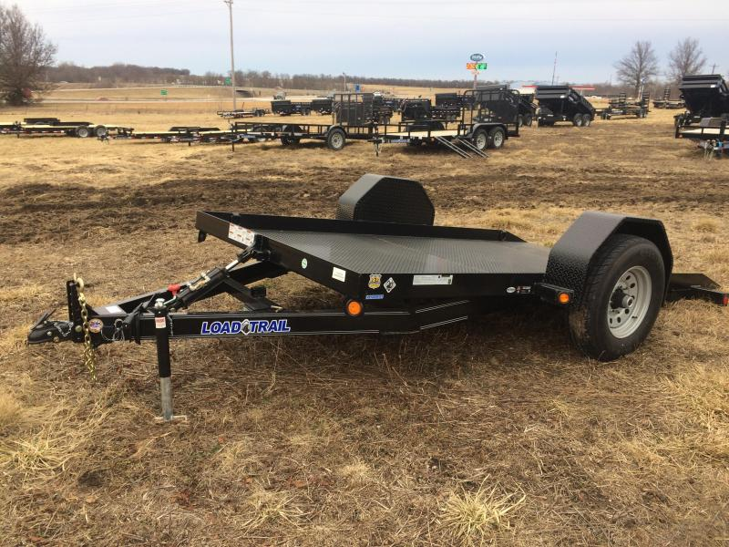 **PRICE REDUCED ON THIS 2017 MODEL!**  CALL AARON AT 913-485-8500 or 816-320-3002 FOR DETAILS!  2017 Load Trail 77X12 Tilt Scissor Lift Hauler