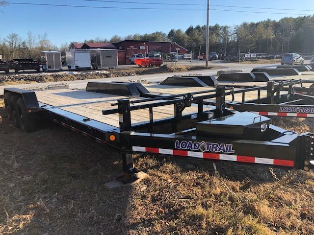 2020 Load Trail TH8324TA21K Equipment Trailer