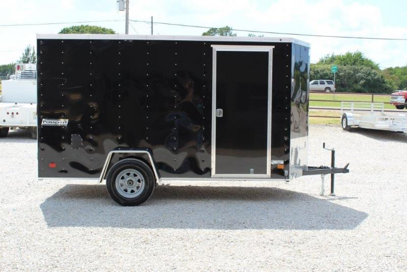2018 Universal Trailer Enclosed Cargo