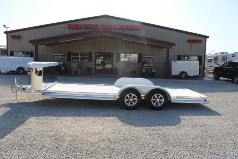 2018 Sundowner 22' Car Hauler