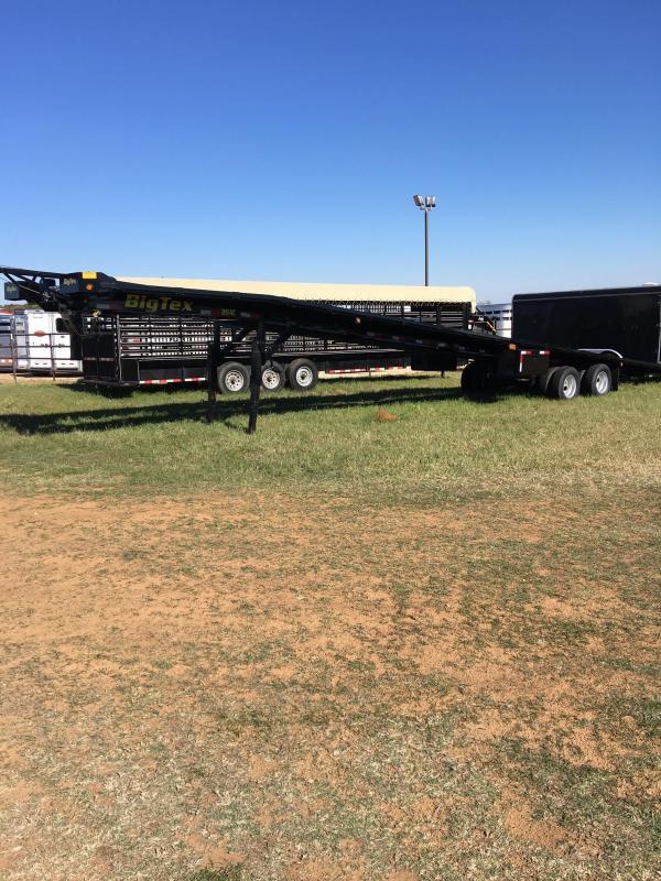 2016 Big Tex 51