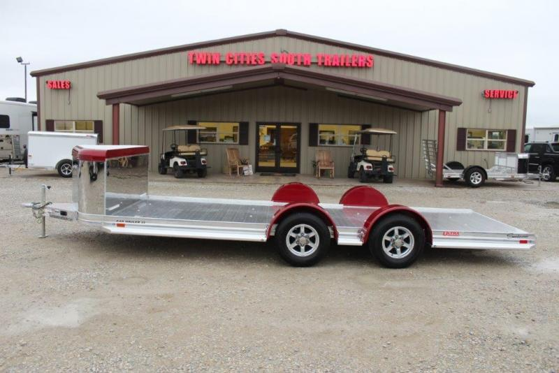 2020 Sundowner 22' Car Hauler