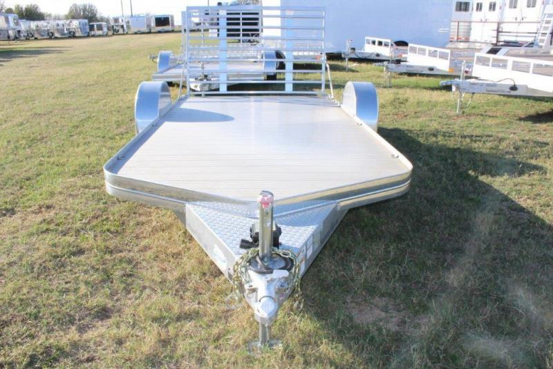 2017 Sundowner 14' Utility Trailer