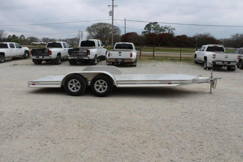 2020 Sundowner 19' Open Car Hauler