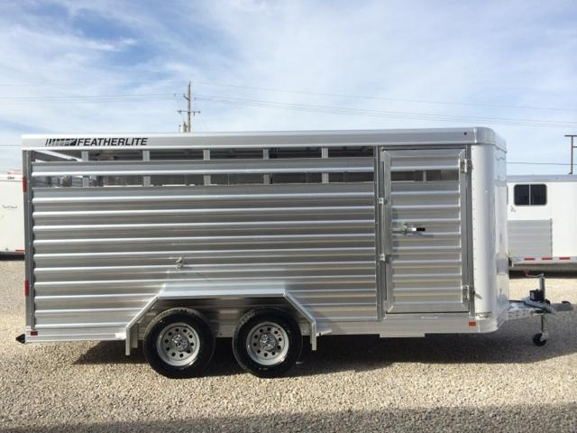 stock trailers utility flatbed stock and horse trailers for sale in tx. Black Bedroom Furniture Sets. Home Design Ideas