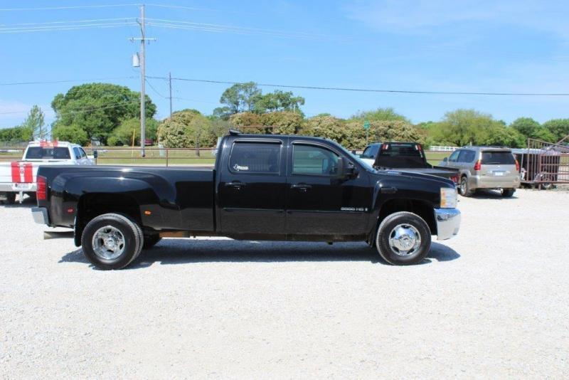 2008 Chevrolet 3500 Truck