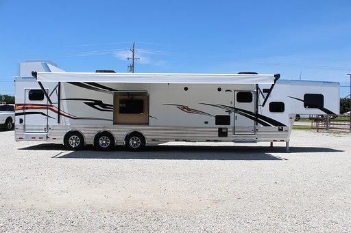 2020 Sundowner Trailers Other Toy Hauler Toy Hauler RV