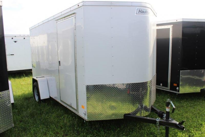 2018 Haulmark cargo Enclosed Cargo Trailer