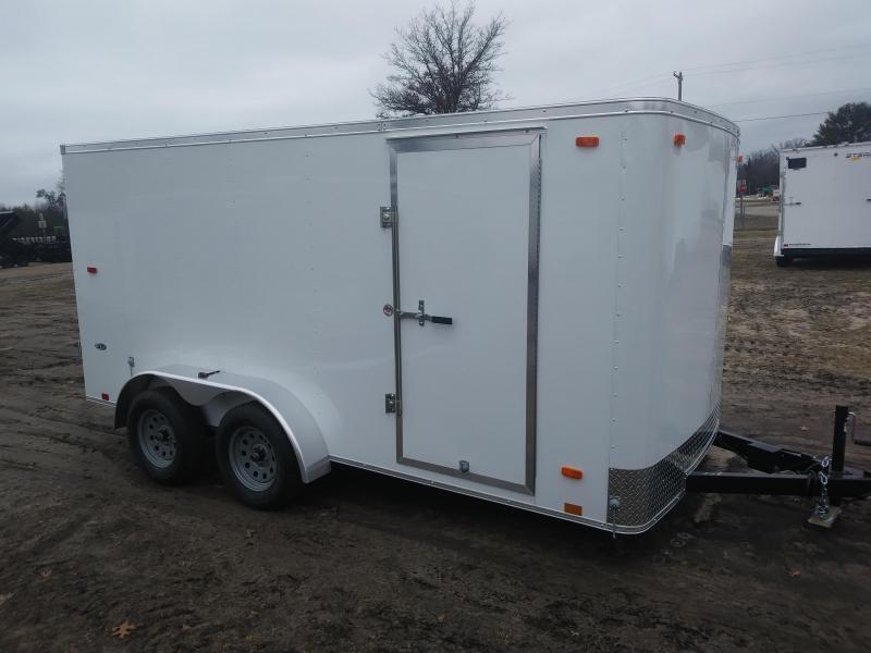 2019 Look Trailers STLC Enclosed Cargo Trailer