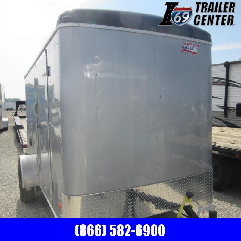 2019 American Hauler Industries ALC612SA Enclosed Cargo Trailer