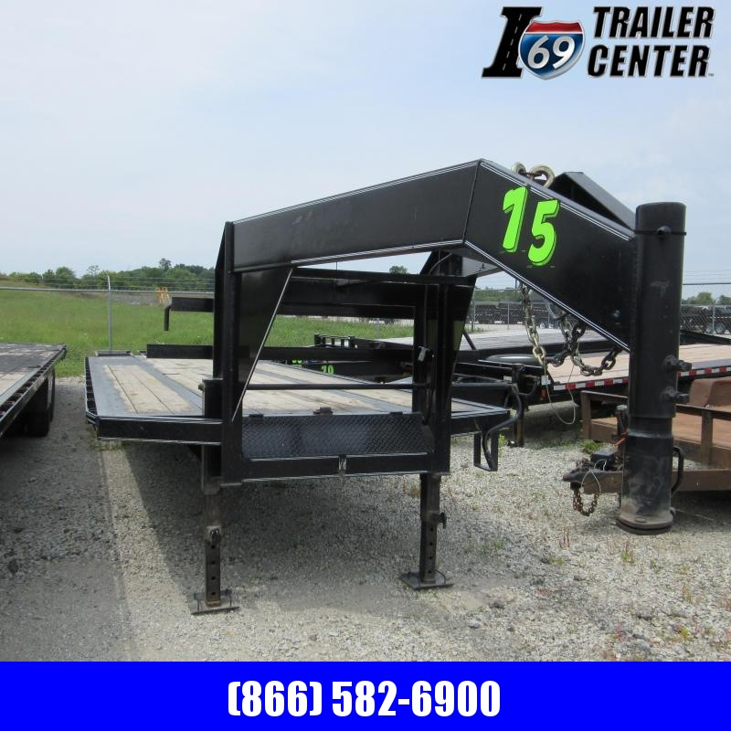 2003 Other Pro Trax Equipment Trailer