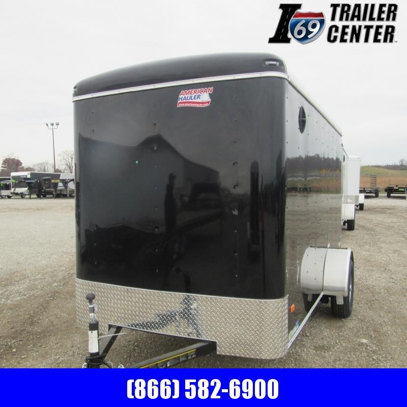 2019 American Hauler Industries 6X12 ENCLOSED Enclosed Cargo Trailer