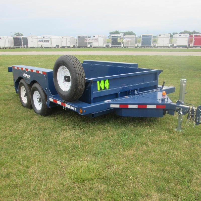 2019 Other AIR-TOW Utility Trailer