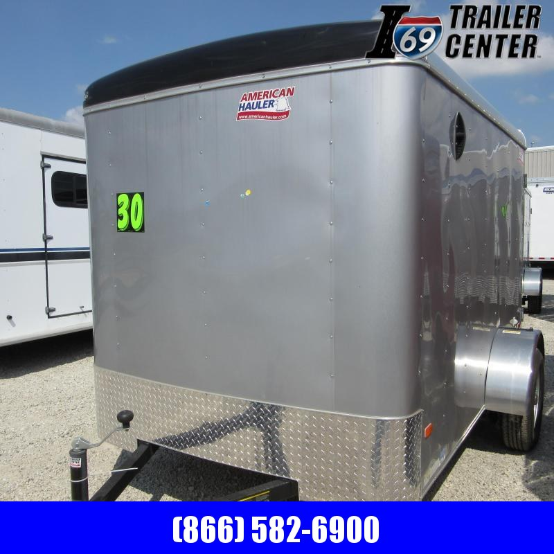 2019 American Hauler Industries Air Lite Enclosed Cargo Trailer