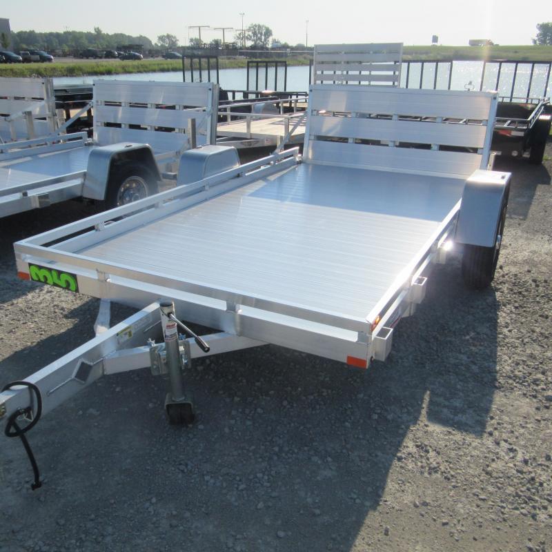 2018 American Hauler Industries 77x12 utility trailer Utility Trailer