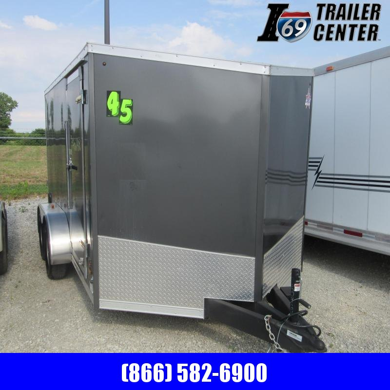 2019 US Cargo 7x12 enclosed Enclosed Cargo Trailer