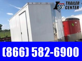 2017 Sure-Trac 7 x 12 enclosed Enclosed Cargo Trailer