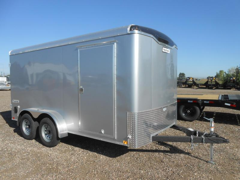 2020 Haulmark TS714T2-DBL DRS Enclosed Cargo Trailer