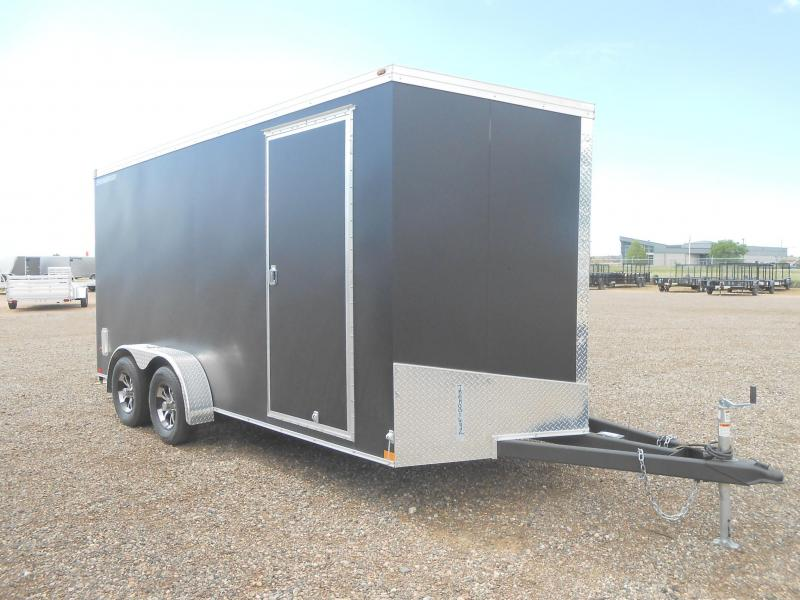 2020 Wells Cargo RFV716T2-RD Enclosed Cargo Trailer