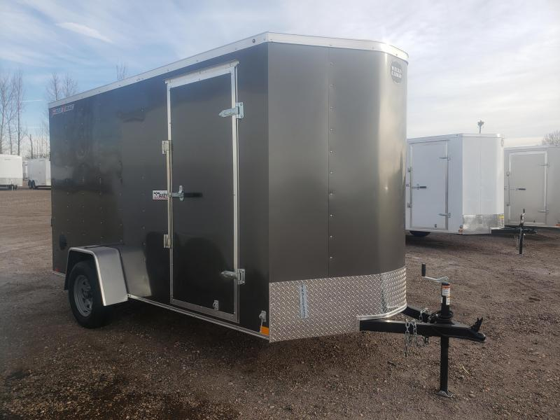 2020 Wells Cargo FT612S2-D-RD Enclosed Cargo Trailer