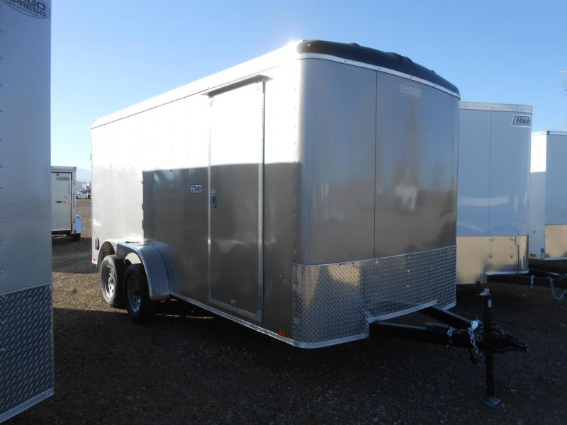 2020 Cargo Express XLR7X16TE2-RD Enclosed Cargo Trailer