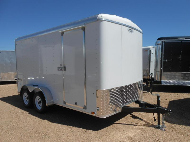 2019 Cargo Express XLR7X14TE2-RD Enclosed Cargo Trailer