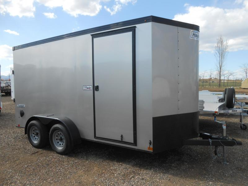 2020 Haulmark TSV714T2-RD Enclosed Cargo Trailer