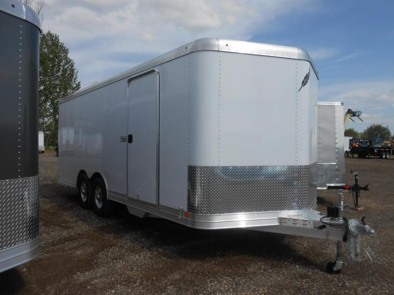 2020 Featherlite 4926-20 Car / Racing Trailer