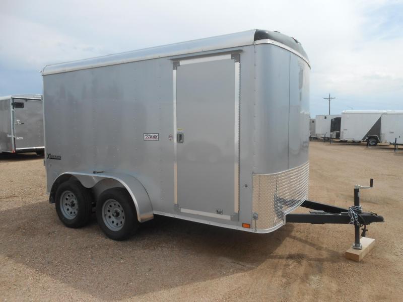 2020 Cargo Express XLR6X12TE2-RD Enclosed Cargo Trailer