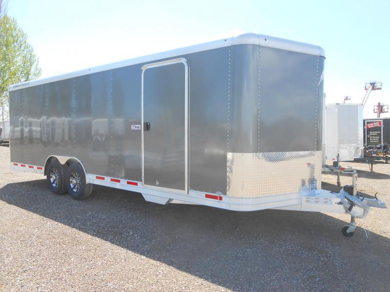 2020 Featherlite 4926-24 Car / Racing Trailer