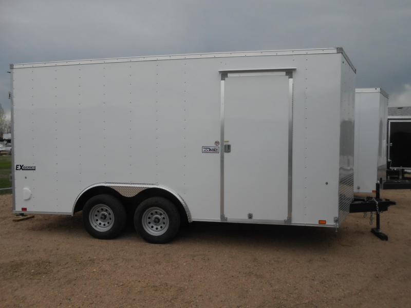 2020 Cargo Express EX85X16TE2-V-RD Enclosed Cargo Trailer