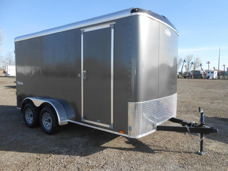 2019 Cargo Express XLR7X14TE2-RD Enclosed Cargo Trailer