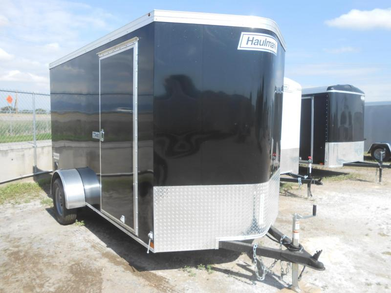 2019 Haulmark TSV612S2-RD Enclosed Cargo Trailer